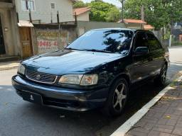 Toyota/ Corolla XEI 2000 Completo!!!