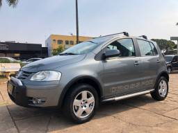 VW/ Crossfox- 2005 - Completo