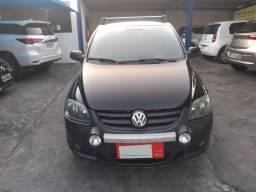 VW Crossfox 1.6 Flex - Muito conservado - 2009