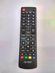 Controle Tv Lcd/Smart