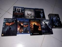 Dvd blu-ray Philips e DVDs