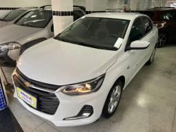 Onix plus sedan premier lt2, 2020, automático, único dono, ipva 2020 pago, impecável!!