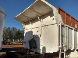 Caçamba pra truck