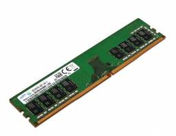 Memória Lenovo 4GB Ddr4 2400MHz
