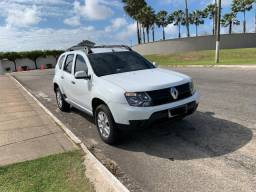 Renault Duster 2017 Expression 1.6