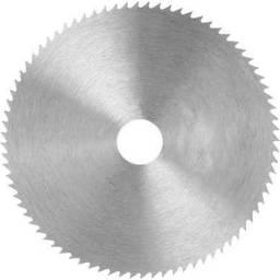 Lâmina de Serra Circular HSS - Para rasgos de precisão