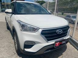 Hyundai Creta Garantia de fábrica!