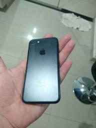 Iphone 7 Black 128GB Defeito