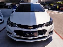 Chevrolet Cruze LT 1.4 turbo 2017