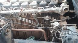 MOTOR MWM X10 6 CILINDROS