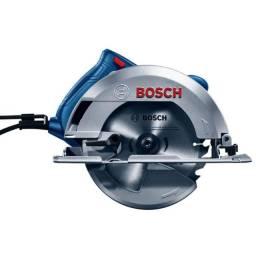 Serra Circular Profissional Bosch 1500w Gks 150 + Disco