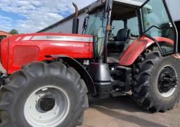 Vendo trator MF 6360