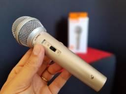 Microfone Lelong LE-701 *Novo