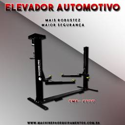 Elevador Automotivo Machine-Pro 2,5 t