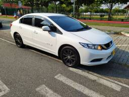 Honda Civic Lxr 2015 impecável