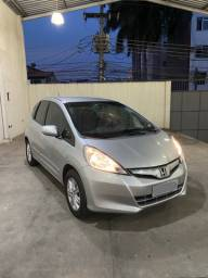 Honda Fit LX 1.4 Flex Aut. 2014 70.000KM