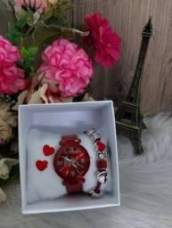 Relógios femininos atacado e varejo