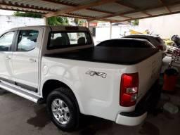 Vendo  S10  2012. 2013.   4x4