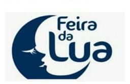 FEIRA DA LUA - ALUGO BANCA