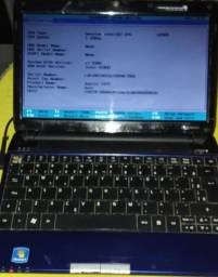 Vendo Netbook Acer (Leia a Descrição)