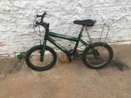Bike top aro 16