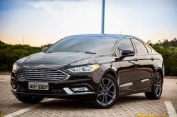 Ford Fusion Ecoboost 248cv 2.0 Turbo - 38.000km - 2018