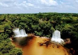 Terreno - 14.000 m2 | Cachoeiras do Itapecuru, em Carolina-MA