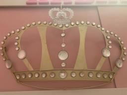 Coroa decorativa