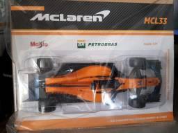 Carrinho  Ferrari Novo na caixa
