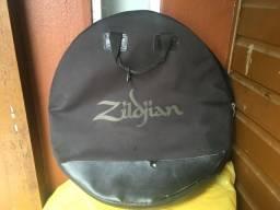 Bag de pratos Zildjian