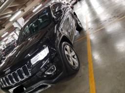 Oportunidade!! Jeep Grand Cherokee Limited 3.6 4X4