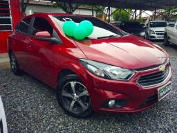 Chevrolet - Onix Ltz 1.4 - 2017 - Flex com Mylink