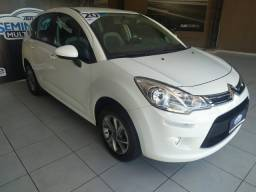 Citroen C3 Attarction Automatico 1.6 Flex
