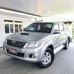 Toyota Hilux SRV 3.0 2015