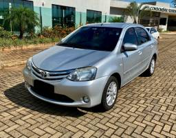 TOYOTA ETIOS SEDAN 1.5 XLS - MANUAL- PLACA A
