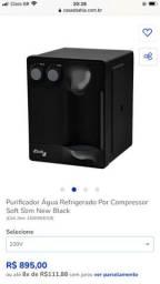 Purificador de água refrigerador SOFT SLIM