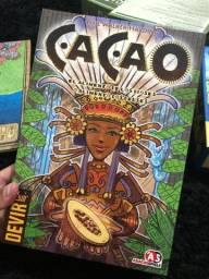 Jogo Cacao