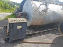 Caldeira ATA 1300 kg/h