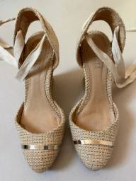 Sapato Espadrille Schutz