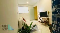 Apartamento com 2 dormitórios à venda, 42 m² por R$ 179.000,00 - Portão - Lauro de Freitas