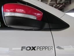 Fox Pepper 2018 - 33.000 km