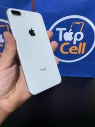 iPhone 8 Plus 256G ( BATERIA 100%) ESTADO DE NOVO