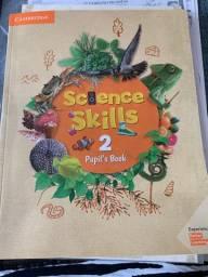 Livro Science Skills 2