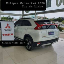 Eclipse Cross HPE-S Top 2020