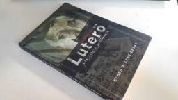 Vendo livro conversas com Lutero super conservado