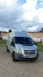 Ford transit 2.4 turbo disel 2011