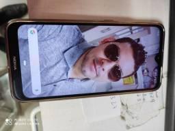 Vendo Nokia 2.3 novo único dono