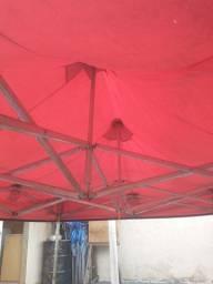 Tenda Sanfonada 2X3 R$500,00