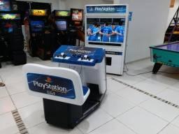 PlayStation Arcade