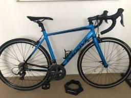 Bicicleta Speed Groove Overdrine 50 - Seminova